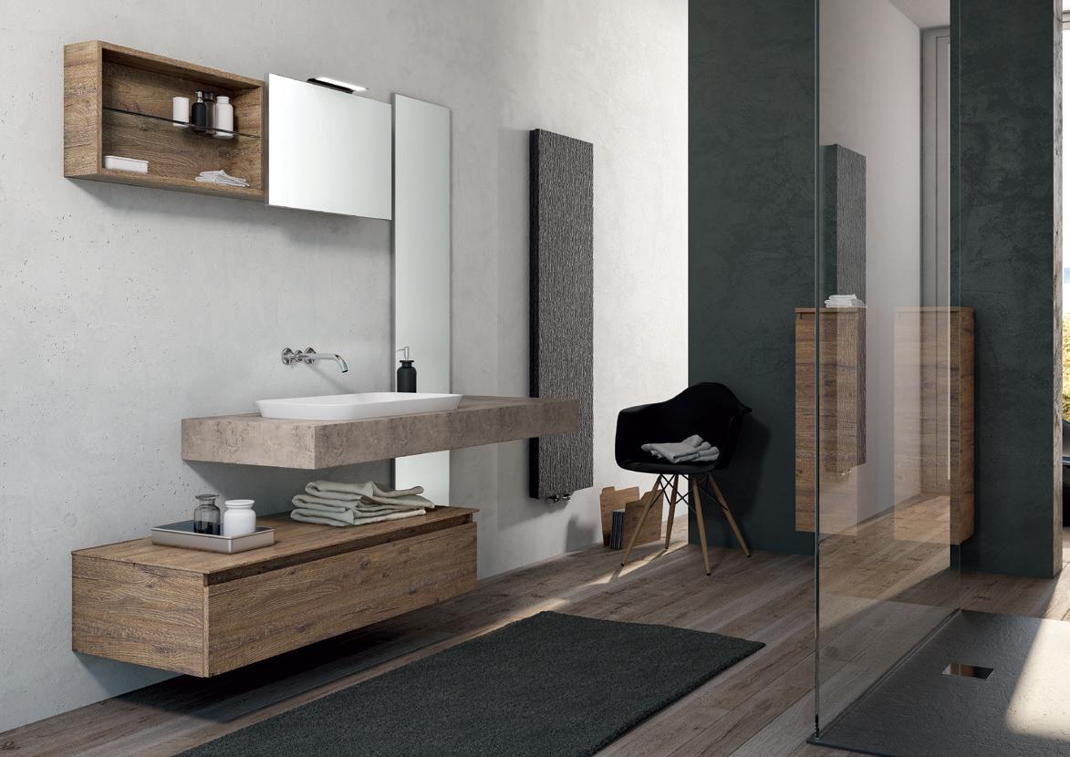 Arredobagno mobili ed accessori per il tuo bagno for Bagni belli