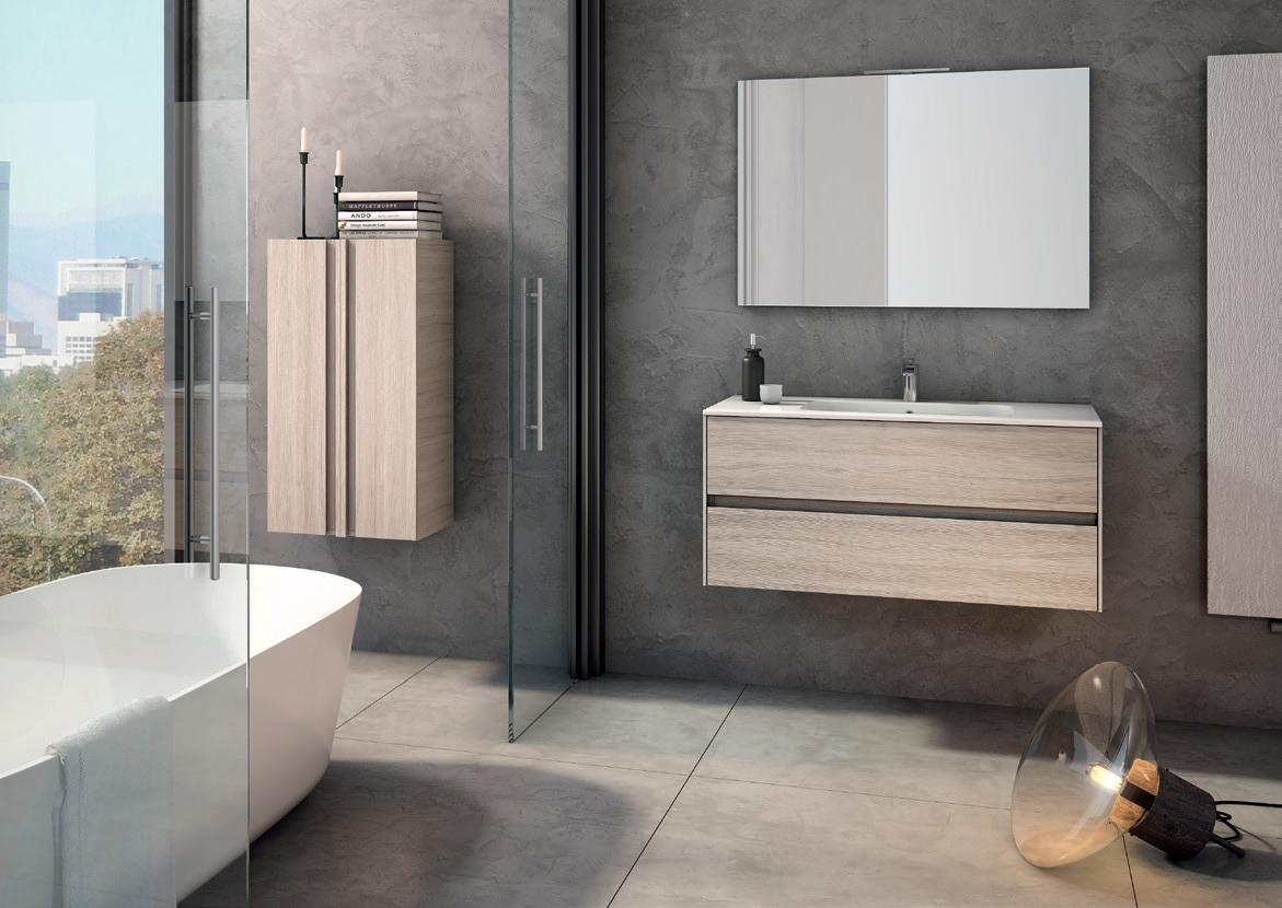 Arredobagno mobili ed accessori per il tuo bagno - Marche mobili bagno ...