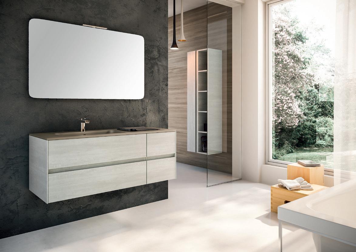 Arredobagno mobili ed accessori per il tuo bagno - Arredi bagno moderni ...