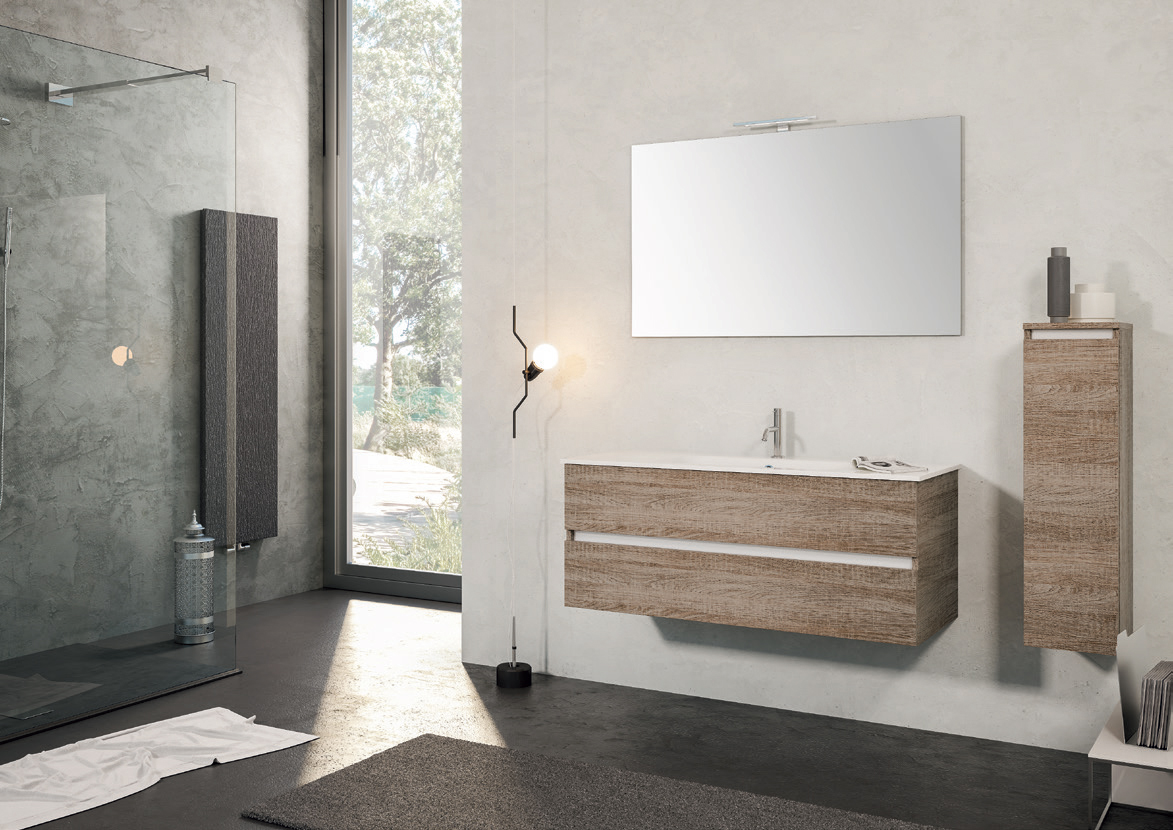 Awesome Arredo Bagno Prato Contemporary - Skilifts.us - skilifts.us