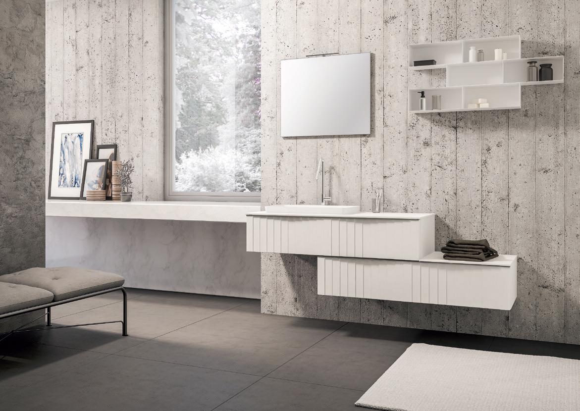Arredobagno mobili ed accessori per il tuo bagno - Accessori bagno classici ...