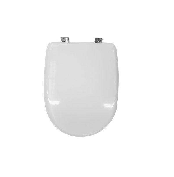 Sedile WC per QUADRARCO ed ALPINA Ceramica Dolomite