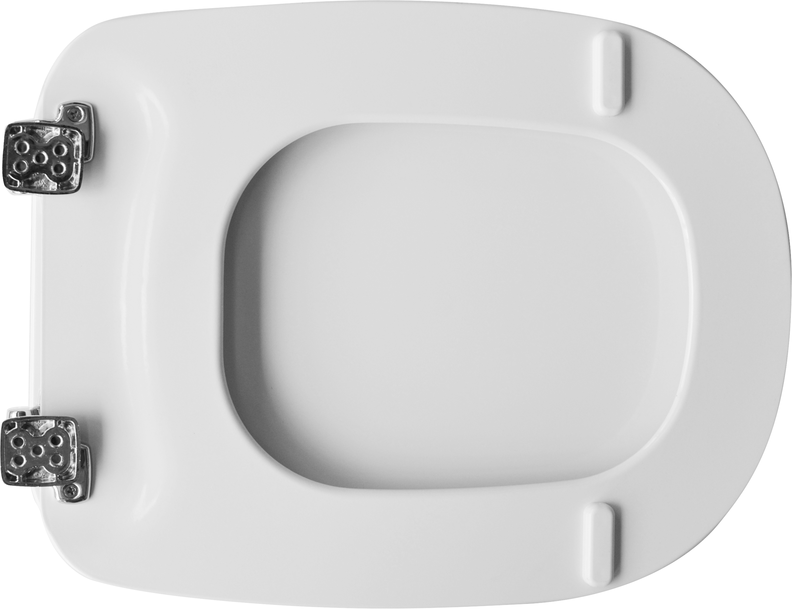 Sedile copriwater per wc tesi ideal standard ebay - Carrara e matta accessori bagno ...