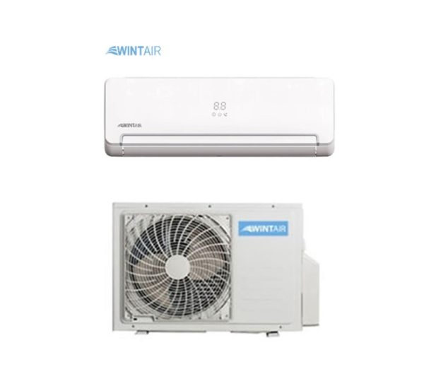 Climatizzatore inverter Wintair SMART 12000 btu by Hisense