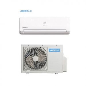 Climatizzatore inverter Wintair SMART 9000 btu by HISENSE