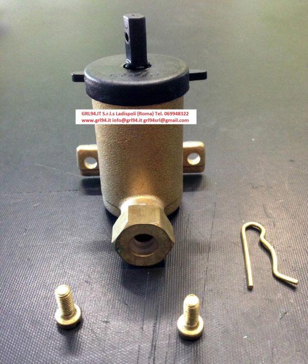 Kit cilindretto per sifone CATIS cassetta esterna