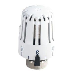 Mensole radiatori alluminio pareti cartongesso for Testina termostatica