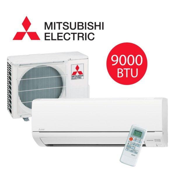 Climatizzatore Mitsubishi inverter MSZ DM25VA set 9000 btu