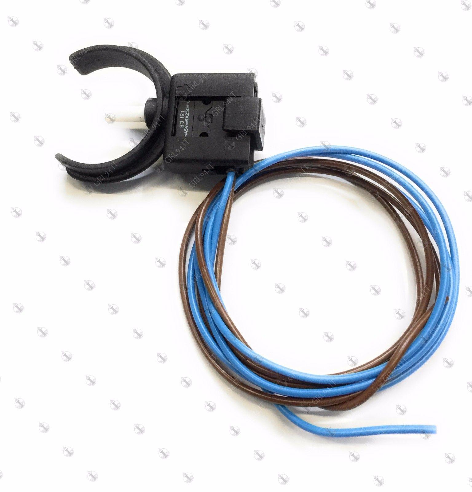 Immergas microinterruttore per valvola 3 vie mini eolo - Sonda esterna immergas victrix ...