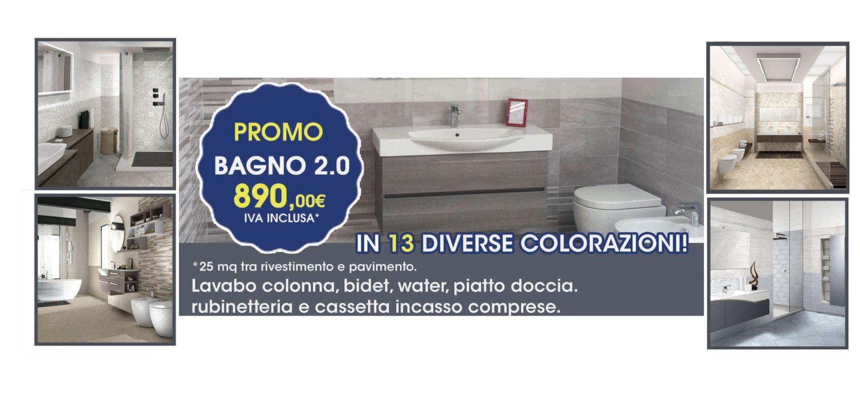 mobile bagno completo di specchiera in offerta. offerte bagno ...