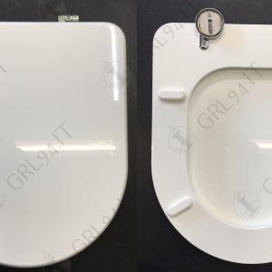 Sedile per WC EOS modelli ASTRO ed OLA e altri modelli