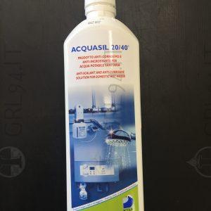Ricarica Aquasil Aquabrevetti