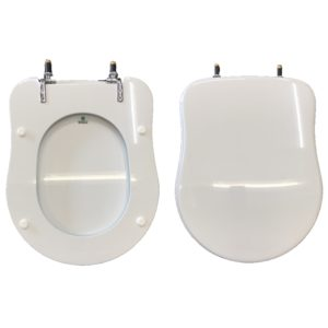 Sedile Copriwc per WC DOLOMITE modello ANTALIA