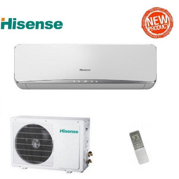Climatizzatore inverter Hisense New Eco Easy 12000 btu R32