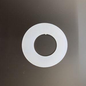 Guarnizione per campana adattabile GEBERIT modello 3