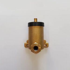 Kit cilindretto adattabile a sifone CATIS cassetta esterna