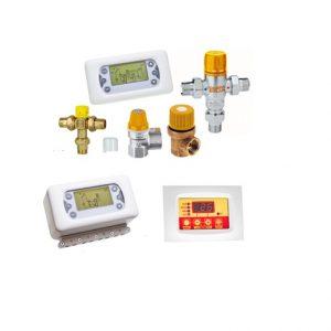 Accessori solare termico
