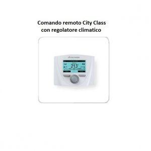 Italtherm Comando remoto City Class con regolatore climatico