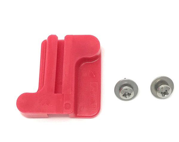 Grohe supporto per galleggiante installato su cassetta incasso