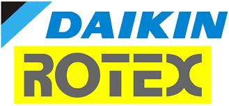 Caldaie Daikin Rotex