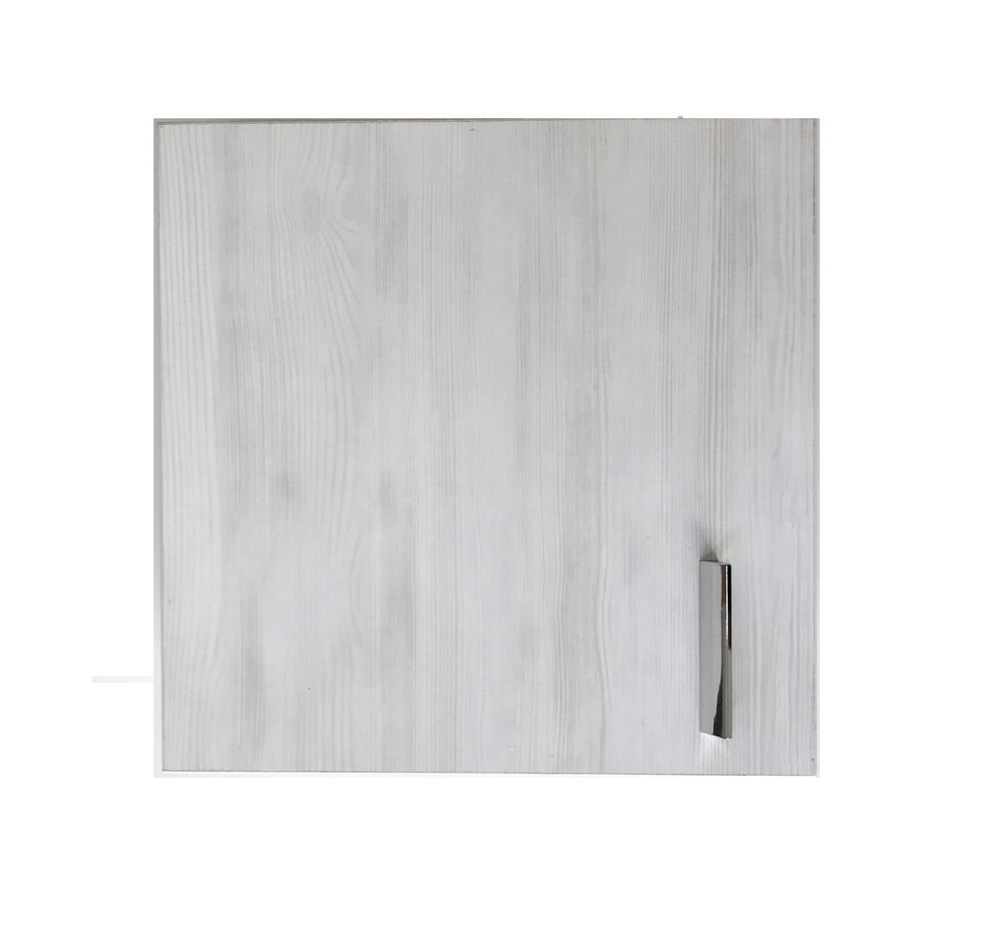 Pensile Bagno Cubo colore Rovere Bianco - GRL94.it