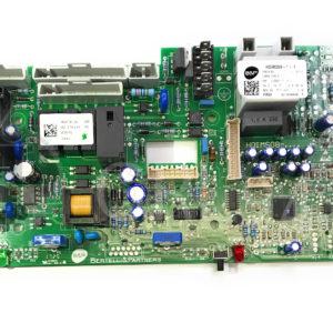 Scheda integrata B&P per Savio Biasi M96 Cod. 1995100