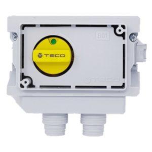 TECO Valvola intercettazione GAS ad U