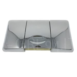 Valsir Placca MEDUSA CROMO lucido VS0804035
