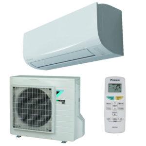 Climatizzatore Inverter Daikin Sensira 12000 btu FTXF-35 R32