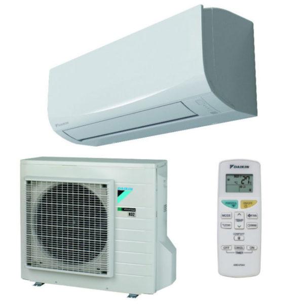 Climatizzatore Inverter Daikin Sensira 9000 btu FTXF-25 R32