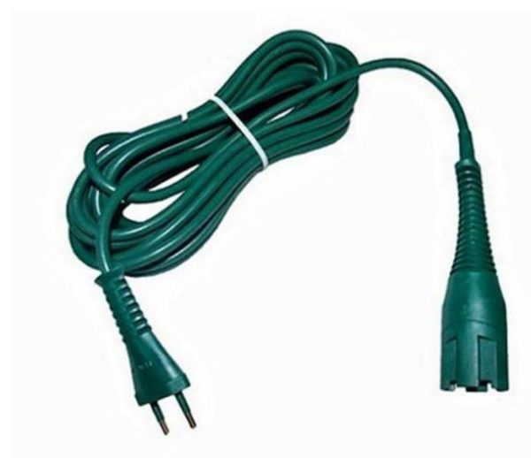 Folletto Cavo Elettrico 7mt Per VK 130-131 adattabile