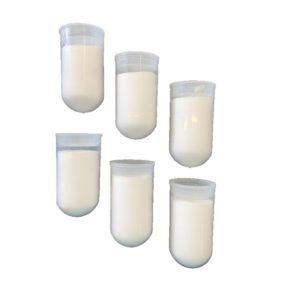 Ricariche universali dosatori Polifosfato