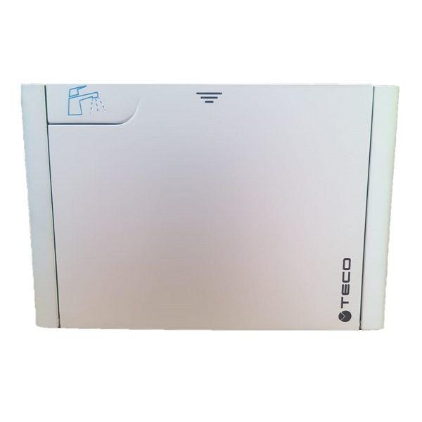 TECO Placca SILVER K4 per valvola intercettazione acqua
