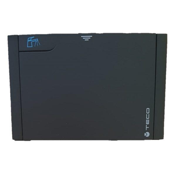 TECO Placca NERA K4 per valvola intercettazione acqua