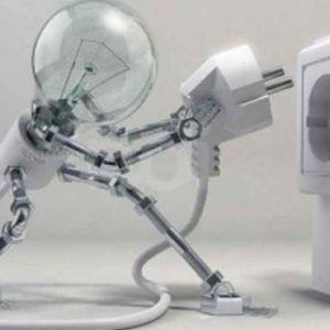 Materiale elettrico e LED