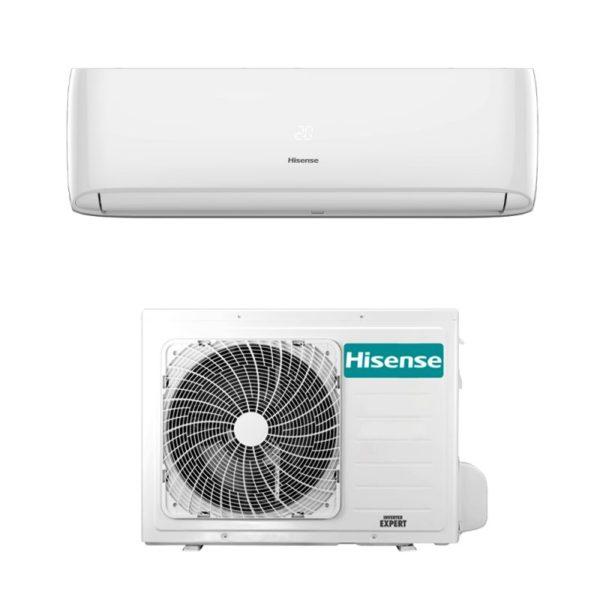 Climatizzatore inverter Hisense Eco Smart 9000 btu R32